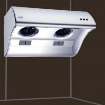斜背式排油煙機 | JT-1990