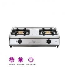高熱效純銅三環台爐 | TG-6705