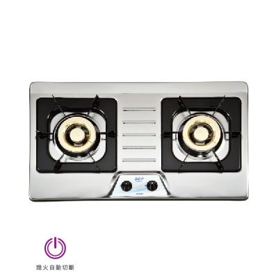 二口檯面爐 | TG-8001