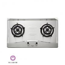 二口檯面爐 | TG-8501S