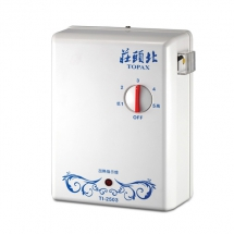 分段式電能熱水器 | TI-2503