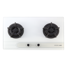 G2522G 二口小面板易清檯面爐