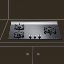 晶焱玻璃檯面爐   JT-GC388A