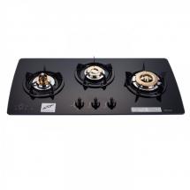 檯面式美食家三口/二口爐 | RB-3GMB / RB-2GMB