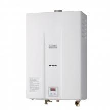 強制排氣式12L熱水器 | RU-B1251FE