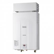 屋外數位抗風型熱水器 | RU-B1271RF