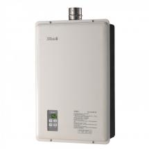 強制排氣型16L熱水器 | RUA-1621WF-DX