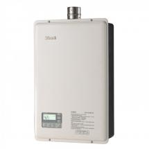 強制排氣型16L熱水器 | RUA-1623WF-DX