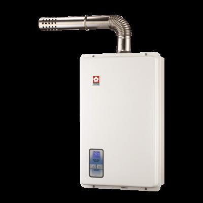 SH1333 13L數位恆溫熱水器