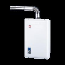SH1631 16L智能恆溫熱水器