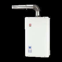 SH163316L 智能恆溫熱水器