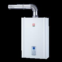 SH1635 16L智能恆溫熱水器