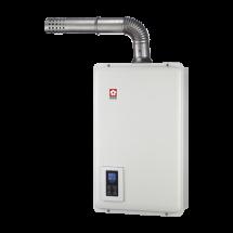 SH1670F 16L智能恆溫熱水器