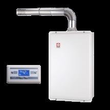 SH1691 16L智能恆溫熱水器