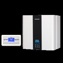 SH2291 22L循環預熱智能恆溫熱水器
